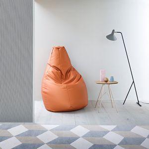 sillón pera de diseño original