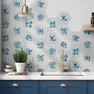 baldosa de terracota de interior / de pared / para suelo / de gres porcelánico
