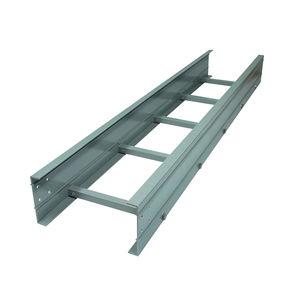 bandeja de escalera de fibra de vidrio