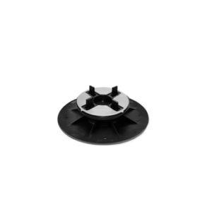 pedestal para suelo técnico de polipropileno