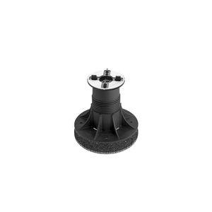 pedestal para suelo técnico de metal