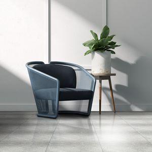 baldosa de interior / de pared / de suelo / de acero