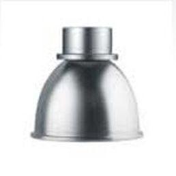plafón contemporáneo / redondo / de aluminio / HID