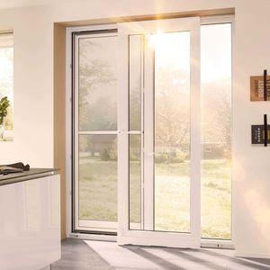 persianas exteriores / de aluminio / para puertas / para ventanas