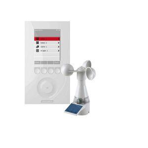 detector de temperatura