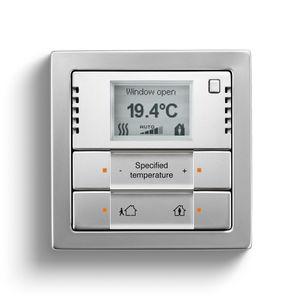 regulador de temperatura KNX