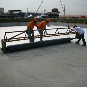 membrana impermeabilizante para drenaje