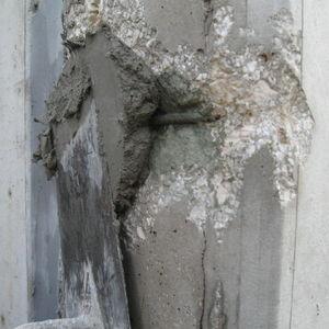 mortero de reparación