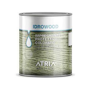 pintura de imprimación para madera