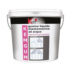 impermeabilizante líquido de cemento / para parqué / para boiserie / para tejado metálico