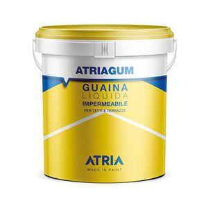 impermeabilizante líquido para terraza / para muro / para techado / de elastómero