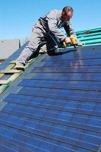 kit solar para estación fotovoltaica