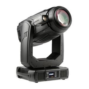 proyector de seguimiento con lámparas descarga
