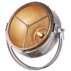 proyector halógeno / para iluminación escénica / de interior