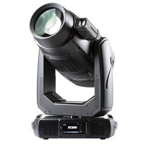 proyector con cabezal móvil con lámparas descarga