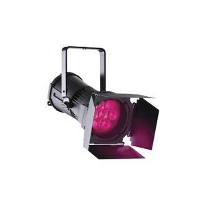 proyector PAR LED RGBW / para iluminación escénica / de exterior
