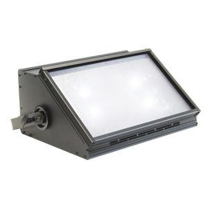 proyector para cyclorama LED RGBW / para el sector servicios / ajustable / de cambia colores