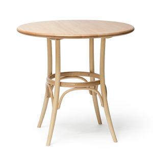mesa clásica