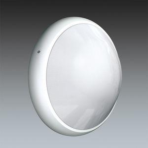 luminaria LED / fluorescente compacta / halógena / redonda
