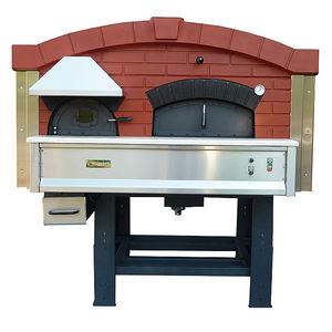 forno para pizzas profesional
