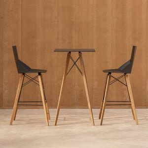 silla de bar de diseño original