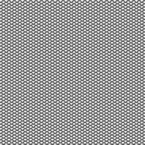 malla metálica de acero