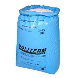aislante térmico / sintético / para tabique de carga / proyectado