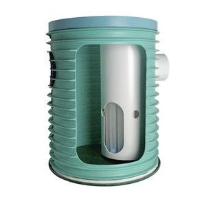filtro para fosa séptica