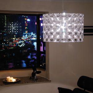 pantalla para lámpara contemporánea / de policarbonato