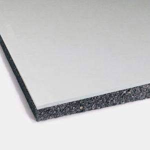 aislante acústico / de caucho / SBR / de pared