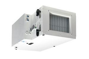 unidad de ventilación termodinámico