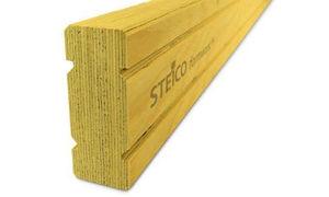 viga de madera de chapas laminadas