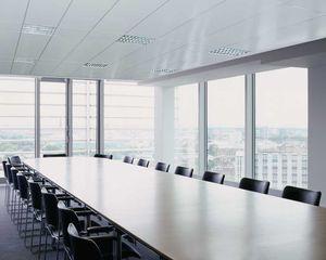 sistema de ventilación centralizado / residencial / profesional / industrial