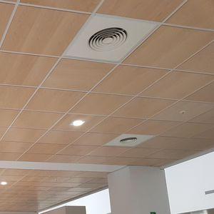 difusor de aire de techo
