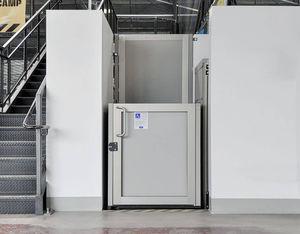plataforma elevadora para uso doméstico