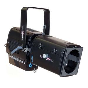 proyector elipsoidal halógeno