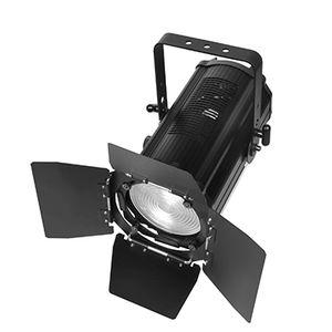 proyector fresnel IP20 / LED / para iluminación escénica / de efectos