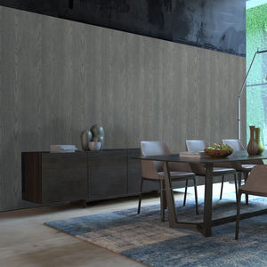 panel de madera / de HPL / melaminado / de pared