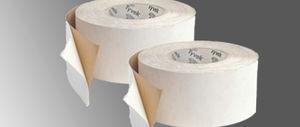 membrana impermeabilizante para techado / tipo cinta / flexible / autoadhesiva
