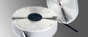 cinta adhesiva de calafateo / de butilo