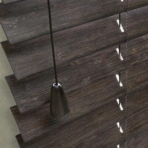 persianas venecianas / de bambú / para el sector servicios