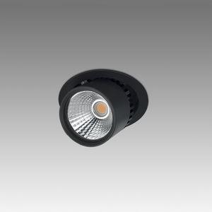 proyector con cabezal móvil de descarga
