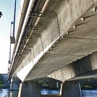 puente de vigas