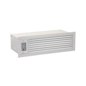 unidad de tratamiento de aire para el sector servicios / para uso residencial / para techo