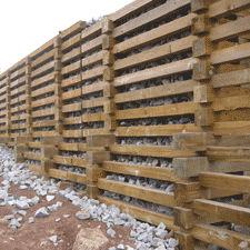 muro antirruido modular