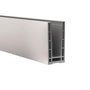 sistema de fijación aluminio