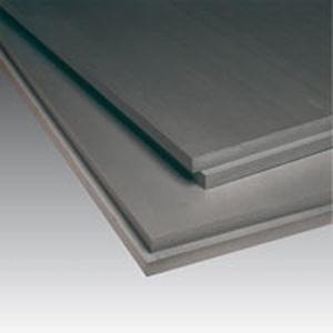 aislante térmico / de poliestireno extruido / para techado / tipo panel rígido