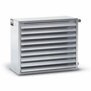 aerotermo de agua caliente / de pared