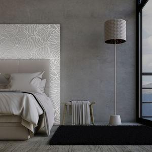 panel decorativo de revestimiento / doméstico / de resina / acrílico