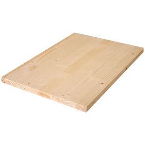 panel de construcción de madera laminada encolada